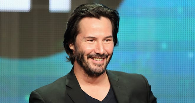 keanu reeves movies that shaped my childhood