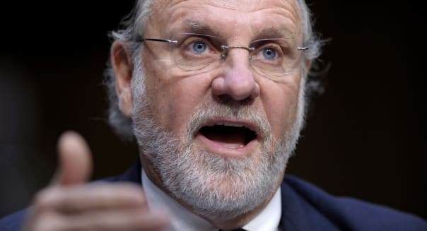 MF Global Corzine