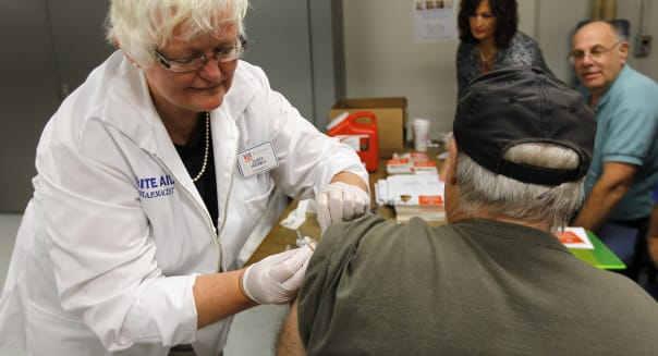 U.S. Health Care Usage, Spending Resume Rise in 2013