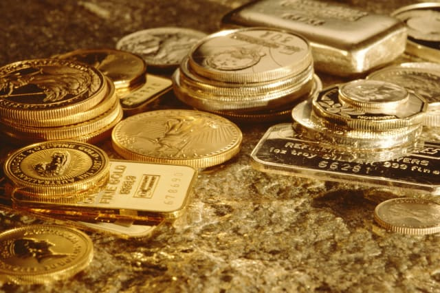 Why the case against gold is wrong