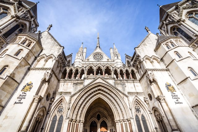 High Court of Justice, London, UK