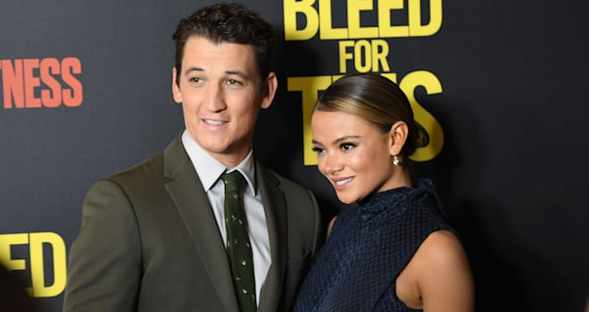 Miles Teller Has Been In A Bad Car Accident