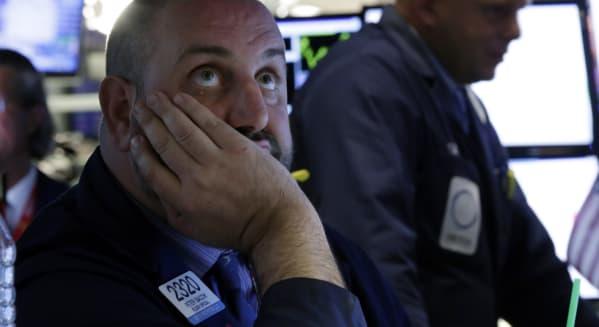 stock market futures wall street new york stock exchange
