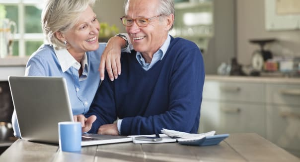 10 Items for Your Retirement Checklist