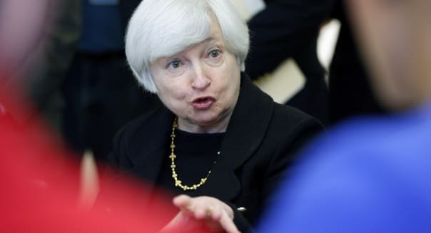 Massachusetts Fed Yellen