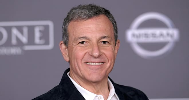 'Star Wars': Bob Iger Talks Episode VIII, Carrie Fisher's Death, Han Solo Movie, and More