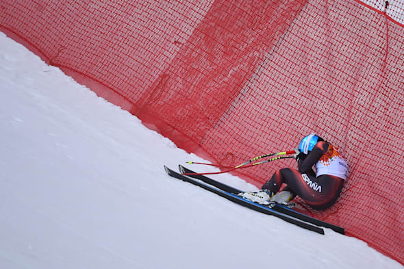 OLY-2014-SKI-ALPINE-SUPERG-WOMEN