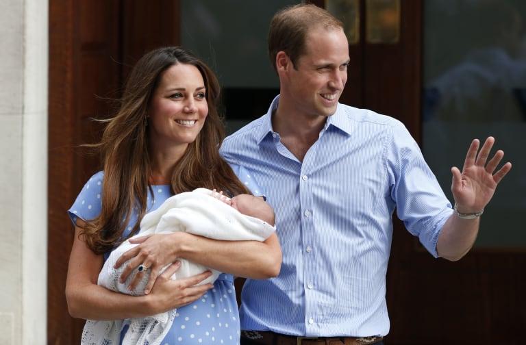Britain Royal Baby 5 Things