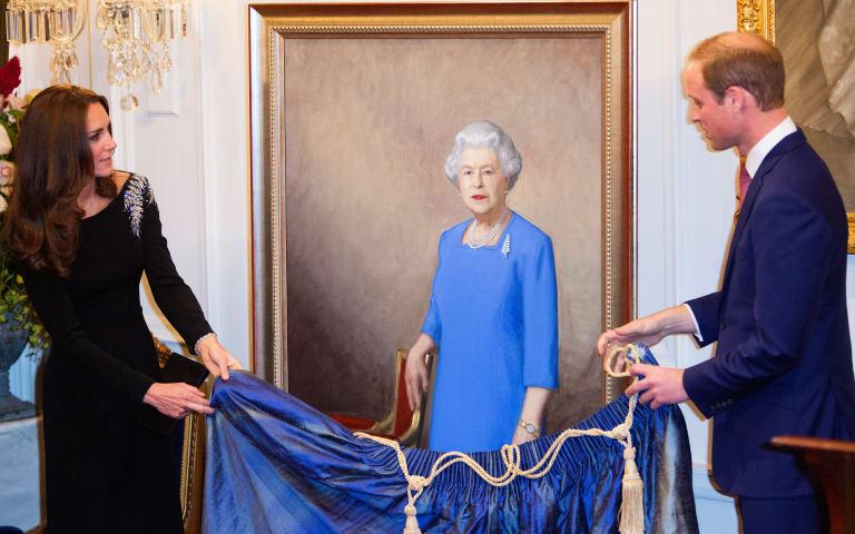 The Duke And Duchess Of Cambridge Tour Australia And New Zealand - Day 4