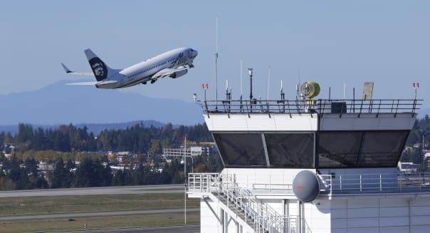 Air Traffic Future