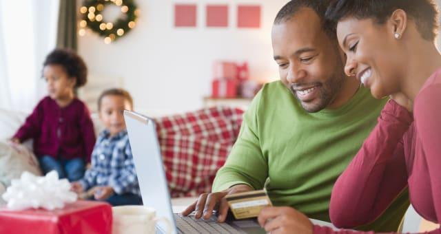 Online Christmas Shopping Deadlines