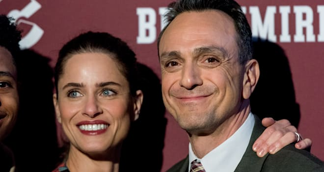 'Brockmire' Red Carpet Event