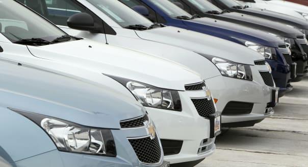 General Motors Cruze Recall