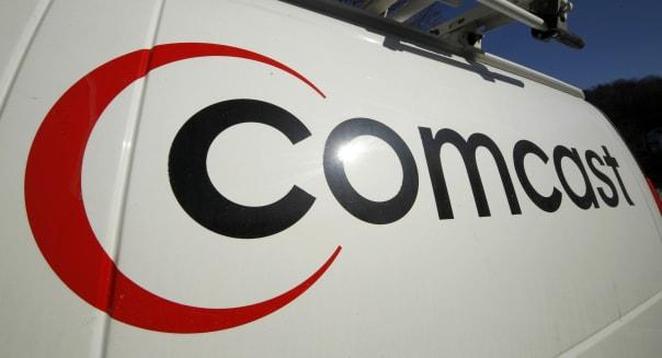 Comcast defends merger as U.S. review kicks off