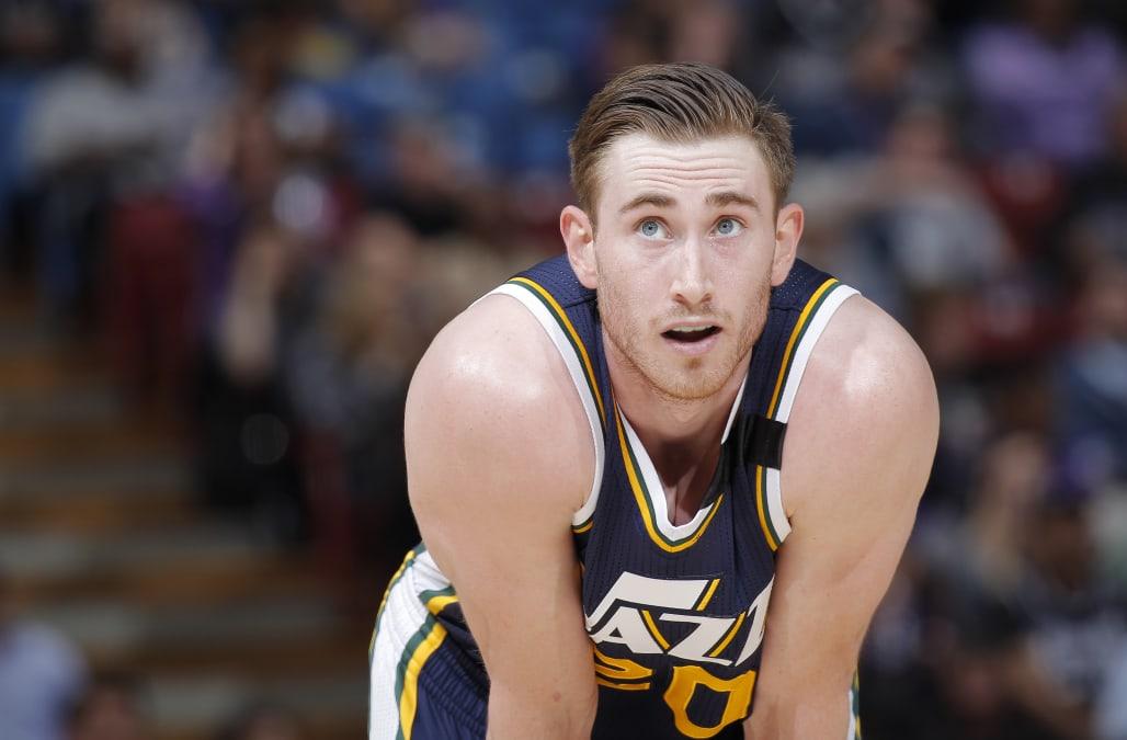 Utah Jazz v Sacramento Kings