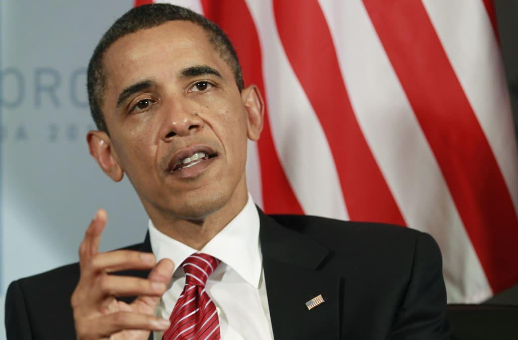 Obama World Summit
