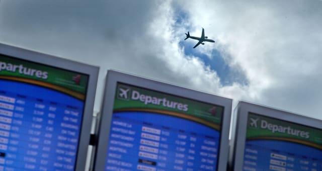 On The Money Airfare Deals