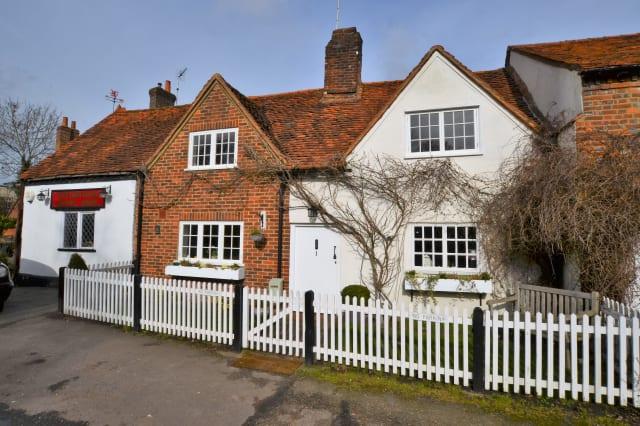 The Little Missenden cottage