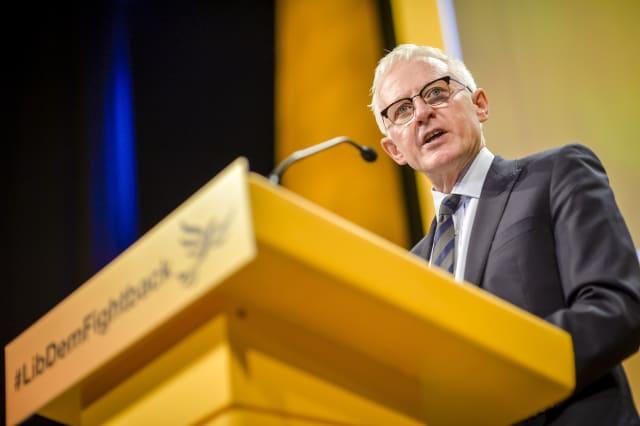 Liberal Democrats annual conference 2015