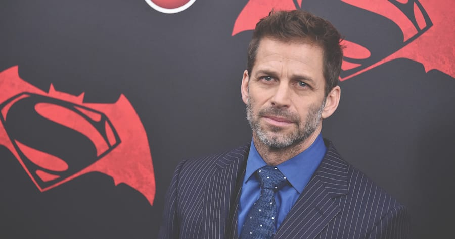 Zack Snyder Thanks Fans for 'Outpouring of Support' After Daughter's Death