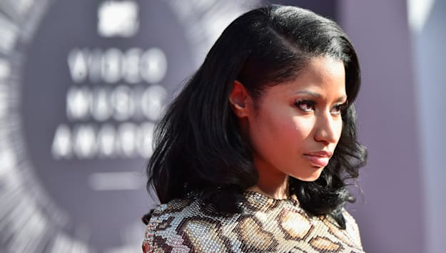 2014 MTV VMAs: All the best red carpet arrivals