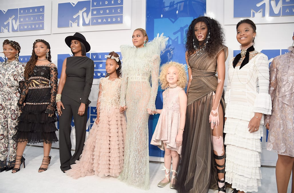 2016 MTV Video Music Awards - Red Carpet