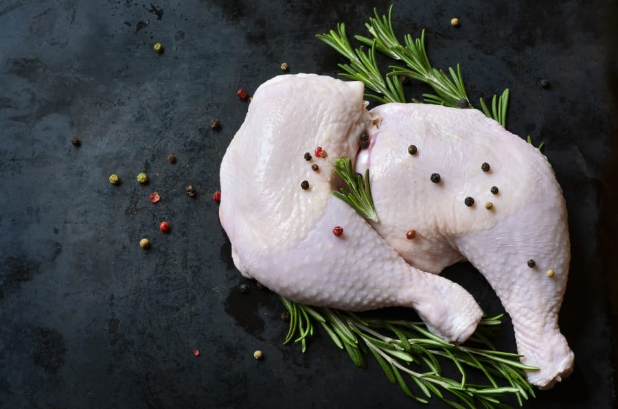 How To Know When Chicken Is Cooked Huffpost Australia