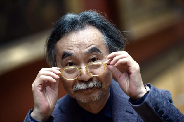 Jiro Taniguchi en