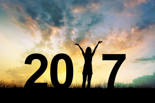 Financial hangovers and good intentions - how is 2017 going so far?