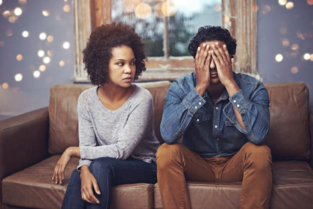 After Couples Fight, Men And Women Want Different Things To Make