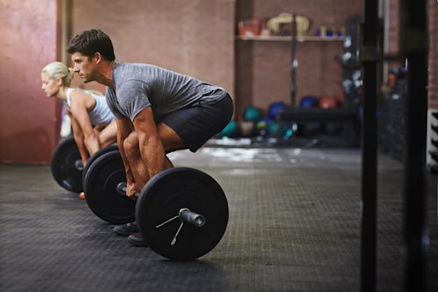 It can sometimes take several days for your body to recover from lifting