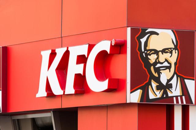 Free KFC