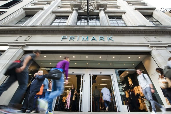 The Rise And Rise Of Primark Aol Uk Money