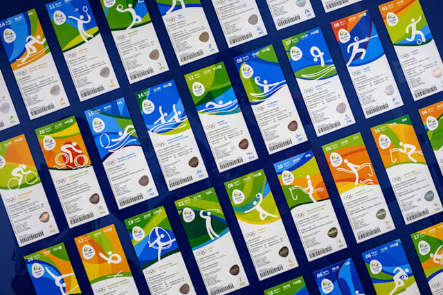 Rio 2016: Police bust Olympic ticketing scam