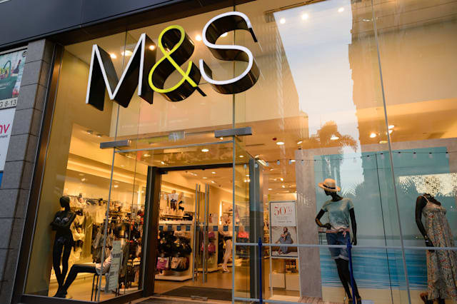 M&S has new current account offer - is it any good?
