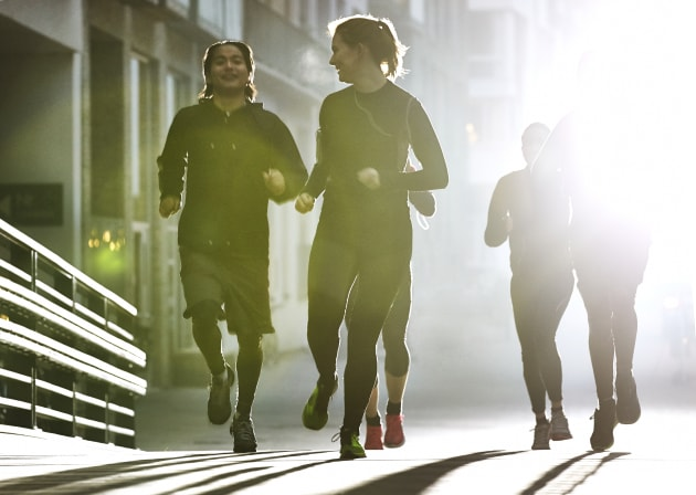 Regular exercise boasts a number of health benefits, including boosting your