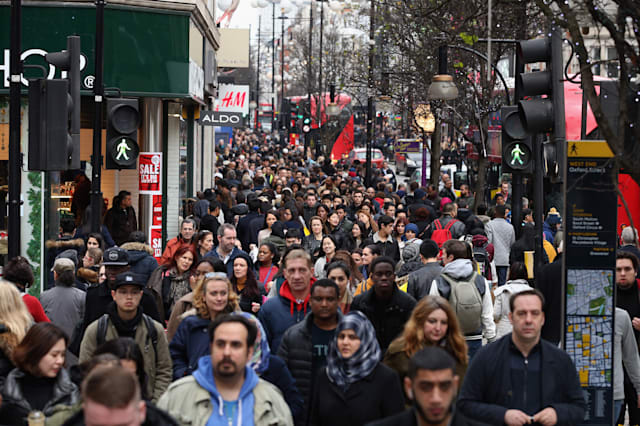 Petition asking shops to shut on Boxing Day gains traction