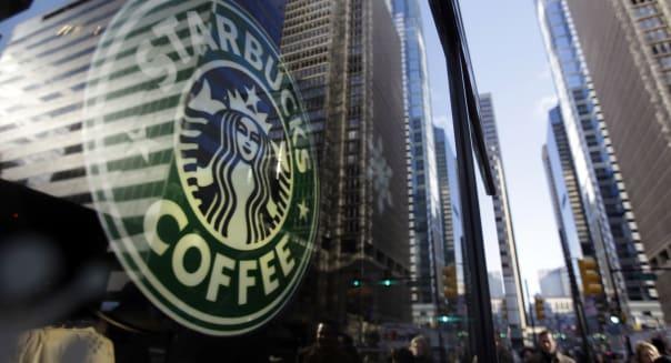 Starbucks Mobile Payment