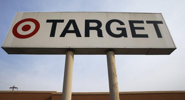 Target CEO