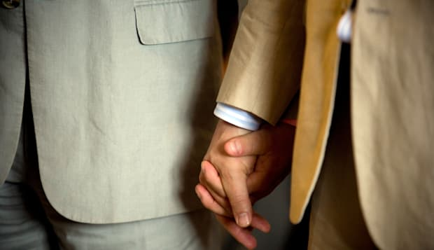 Civil partnership in England