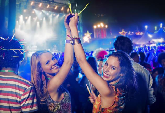 Sweden Planning 'Man-Free' Music Festival For