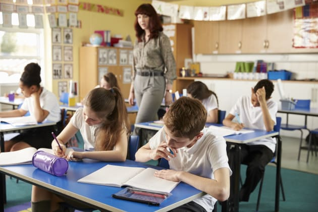 Want To Save Education? Hold Would-Be Teachers To A Higher