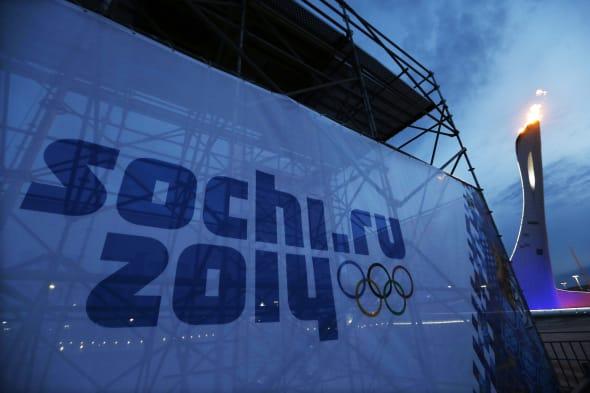 2014 Sochi Olympics