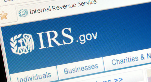 IRS.gov website.
