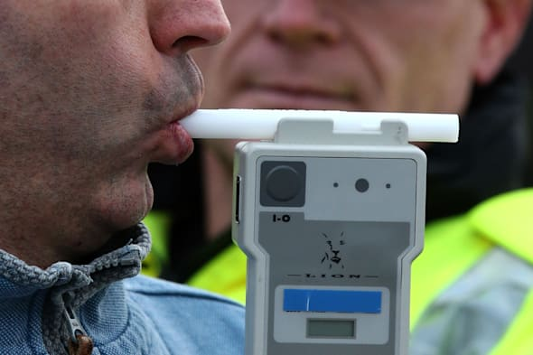 'Cut drink limit for lorry drivers'