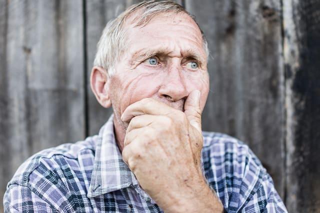 Pension tax shock