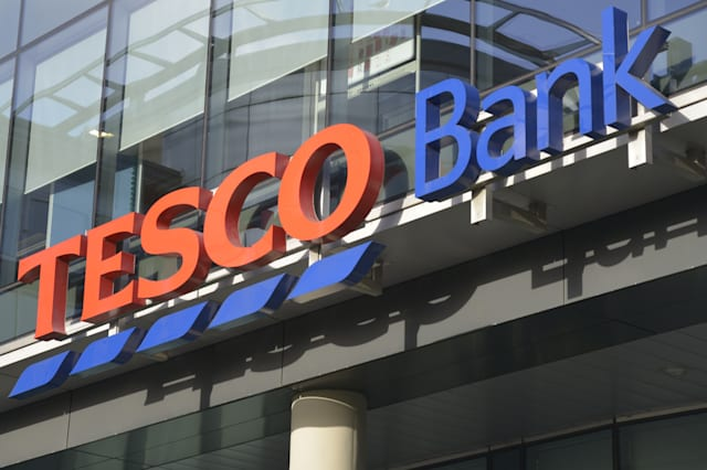 Cyber crime fears after Tesco Bank data breach
