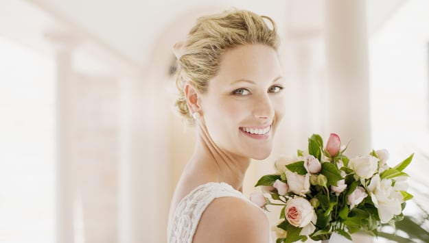 Wedding day beauty dos and don'ts