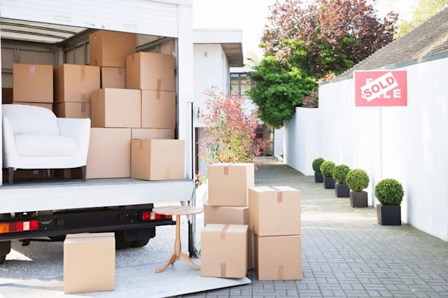 Shocking hidden costs of moving house