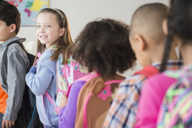 The 10 Best Compliments For Kids That Aren't 'Pretty' Or